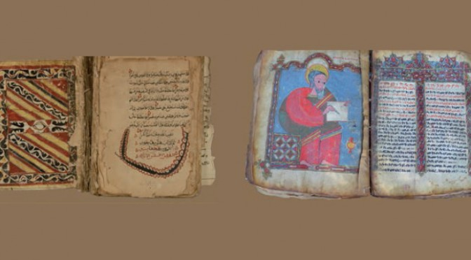 CFP: The manuscript cultures of Ethiopia