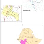 Location of Aroresa. Credits: ARCC