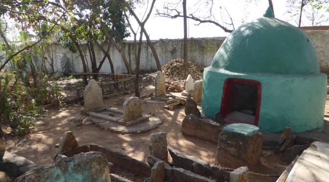 Islam médiéval en Ethiopie / Medieval Islam in Ethiopia