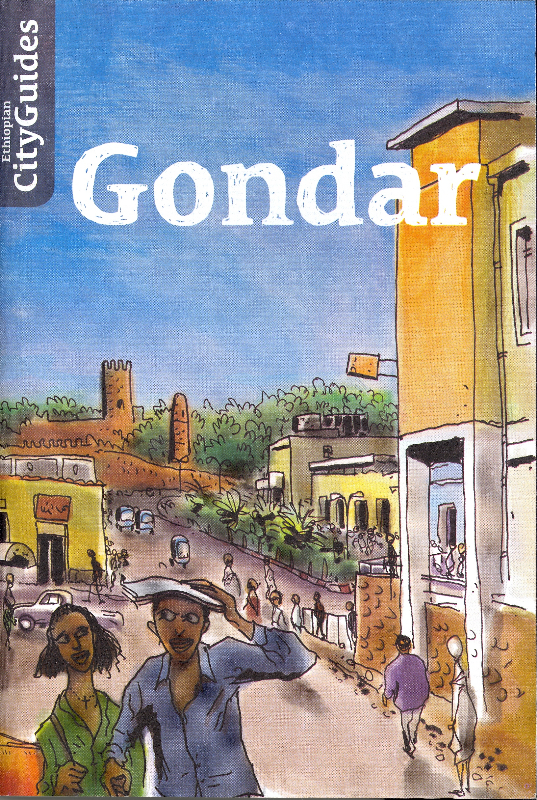 Gondar City Guide 1