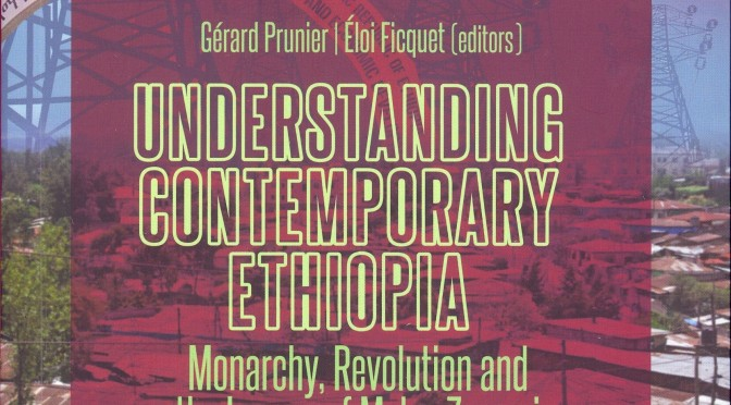 Publication: Understanding Contemporary Ethiopia