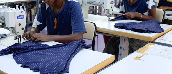 CFEE Joint Seminar: Foreign investors in Ethiopia's textile and leather