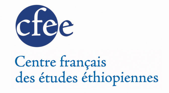 Program of the CFEE Seminar Sessions – November/December 2017