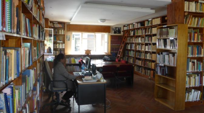Berhanou Abebe Library of Ethiopian Studies 2017 New acquisitions