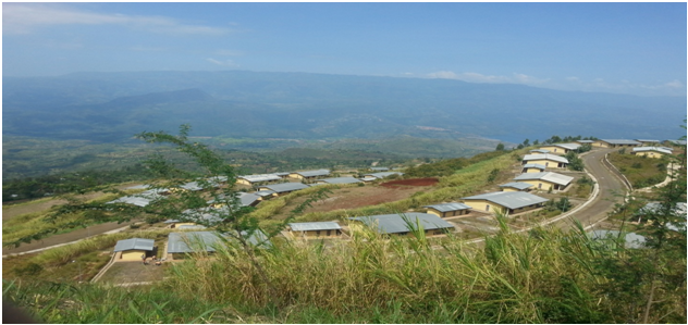 CFEE SEMINAR: A view from Gibe III Hydropower Development Project