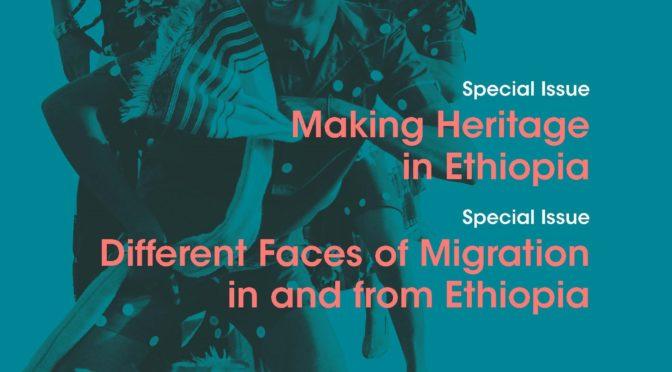 Publication: Annales d'Ethiopie vol.31 (2016-2017)